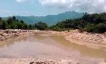 Thừa Thiên - Huế: Doanh nghiệp khai thác cát, người dân 'kêu trời'