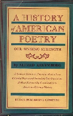 Những cuốn lịch sử thơ Mỹ, phục hưng Harlem và hip hop như là Tân hình thức