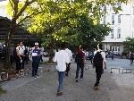 TT-Huế: Gần 40.000 thí sinh bước vào kỳ thi tốt nghiệp THPT ngày đầu tiên