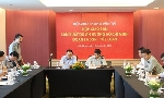 Đường Hồ Chí Minh: Đoạn La Sơn - Túy Loan chậm tiến độ