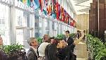 Vào Bộ Ngoại giao Mỹ, hỏi về biển Đông