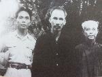Những chí sĩ tham gia Chính phủ Việt Nam Dân chủ Cộng hòa: Thượng thư Bùi Bằng Đoàn một lòng vì dân tộc