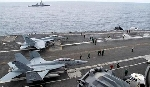 Chuyên gia: Mỹ quá rụt rè chặn dã tâm ở Biển Đông