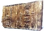 Đánh thức di sản mộc bản Phật giáo Huế