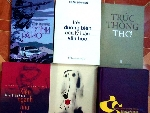 Tiểu thuyết về chiến tranh biên giới phía bắc đoạt giải thưởng