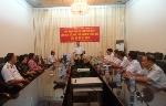 """2.000 cuốn trường ca """"Biển mặn"""" dành tặng bộ đội Hải quân Việt Nam"""