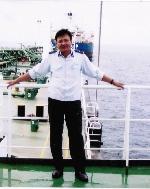 Trang thơ Nguyễn Xuân Sang