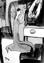 Quả tim của Modigliani