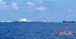 Biển Đông: Nơi lợi ích Mỹ-Trung chồng lấn