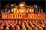 Gần 28 tỷ đồng tài trợ cho Festival Huế 2016