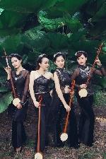 Nhóm Giao thời sẽ biểu diễn tại Festival Huế 2016