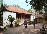 Bắc Ninh đầu tư tôn tạo Lăng và Đền thờ danh tướng Cao Lỗ