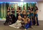 Vũ công Hồng Hạnh và vũ đoàn Sadie Bellydance sẽ biểu diễn tại Festival Huế 2016
