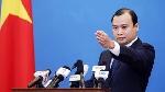 Việt Nam phản đối mạnh mẽ việc Trung Quốc tổ chức du lịch tới Hoàng Sa