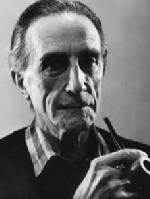 Nghệ thuật Marcel Duchamp