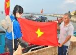 Hoàng Sa, Trường Sa mãi trong tim đoàn viên, thanh niên Việt Nam