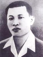Phan Đăng Lưu với sách 'Thi văn các nhà chí sĩ Việt Nam'