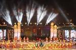 Huế tưng bừng khai mạc Festival 2016