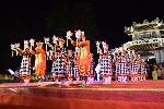 Lễ hội quảng chiếu lần đầu tiên được tái hiện tại Festival Huế 2016