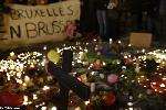 Không khóc ở Brussels