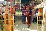 Vài nét về âm nhạc dân gian của người Tà ôi - Pa cô