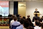 Hội thảo xúc tiến đầu tư với Liên đoàn doanh nghiệp Singapore