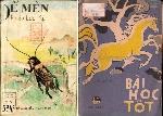 Thấu cảm với loài vật trong văn xuôi Việt Nam