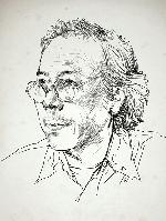 Những chuyện ít người biết về họa sĩ Đinh Cường