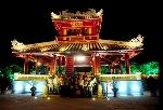 Khánh thành công trình tu bổ, phục hồi di tích Phu Văn Lâu