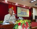 Hội nghị phổ biến Luật Báo chí 2016; Quy chế phát ngôn và cung cấp thông tin cho báo chí