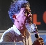 Nguyễn Huy Thiệp: Tôi viết có đúng có sai