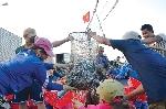 Tạm cấp 400 tỷ đồng  chi trả tiền tạm cấp bồi thường thiệt hại sự cố môi trường biển