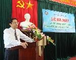 Trường ĐH Kinh tế: Thành lập Viện Kinh tế môi trường Việt Nam và Trung tâm Đào tạo, Tư vấn Kế toán – Tài chính