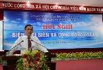 UBND tỉnh tổ chức hội nghị biên giới biển và cộng đồng ASEAN