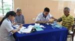 Khám chữa bệnh, cấp phát thuốc miễn phí cho các bệnh nhân có hoàn cảnh khó khăn tại Phong Điền