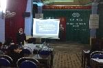 Tập huấn công tác truyền thông phòng chống bệnh phong trong trường học Thành phố Huế năm 2016