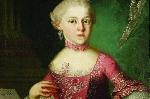 Thần tượng thời thơ ấu của W.Mozart