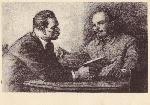 Bi kịch của Maxim Gorki