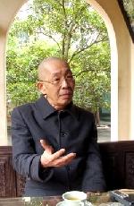 Tư tưởng Việt Nam: Nhân bản thực tại luận