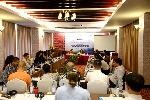 """Hội thảo """"Đối thoại về vai trò của các không gian sáng tạo trong nền kinh tế sáng tạo tại Việt Nam"""""""