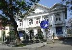 Hợp nhất Trung tâm Nghệ thuật Lê Bá Đảng và Nhà Trưng bày tác phẩm nghệ thuật Điềm Phùng Thị