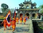 Ngày cuối năm và công tác chuẩn bị cho năm mới của các vua triều Nguyễn