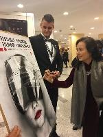 Tổ chức nhiều hoạt động điện ảnh Việt Nam tại Ba Lan