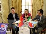 Học giả người Italy ra mắt ấn phẩm về chủ quyền biển đảo Việt Nam