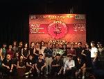 Hồng lâu mộng lên sân khấu kịch Việt Nam