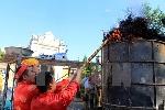 Nghệ An: Lễ đúc súng thần công kính dâng Hoàng đế Quang Trung
