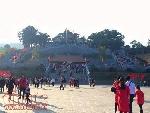 Lễ hội đền Cửa Ông trở thành di sản văn hóa phi vật thể quốc gia
