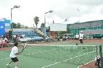Giải quần vợt truyền thống tỉnh Thừa Thiên Huế mở rộng năm 2017 diễn ra từ ngày 24 - 26/3/2017