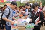 Ngày Sách Việt Nam 2017 tôn vinh những giá trị của văn hoá đọc