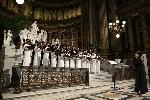 Hợp ca Quê hương tham gia liên hoan hợp xướng quốc tế Paris